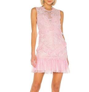 Bardot Francesca Mini Dress